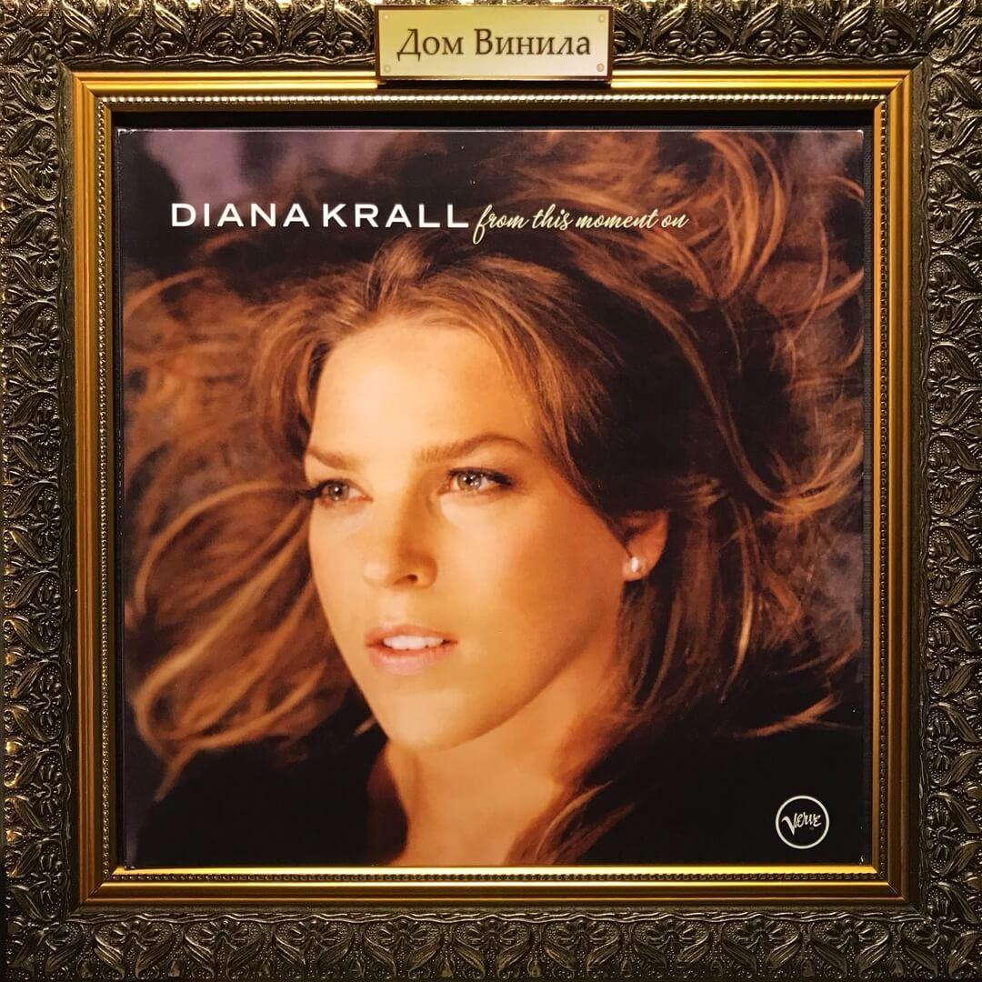 Дом Винила представляет: Diana Krall - From This Moment On - 2006