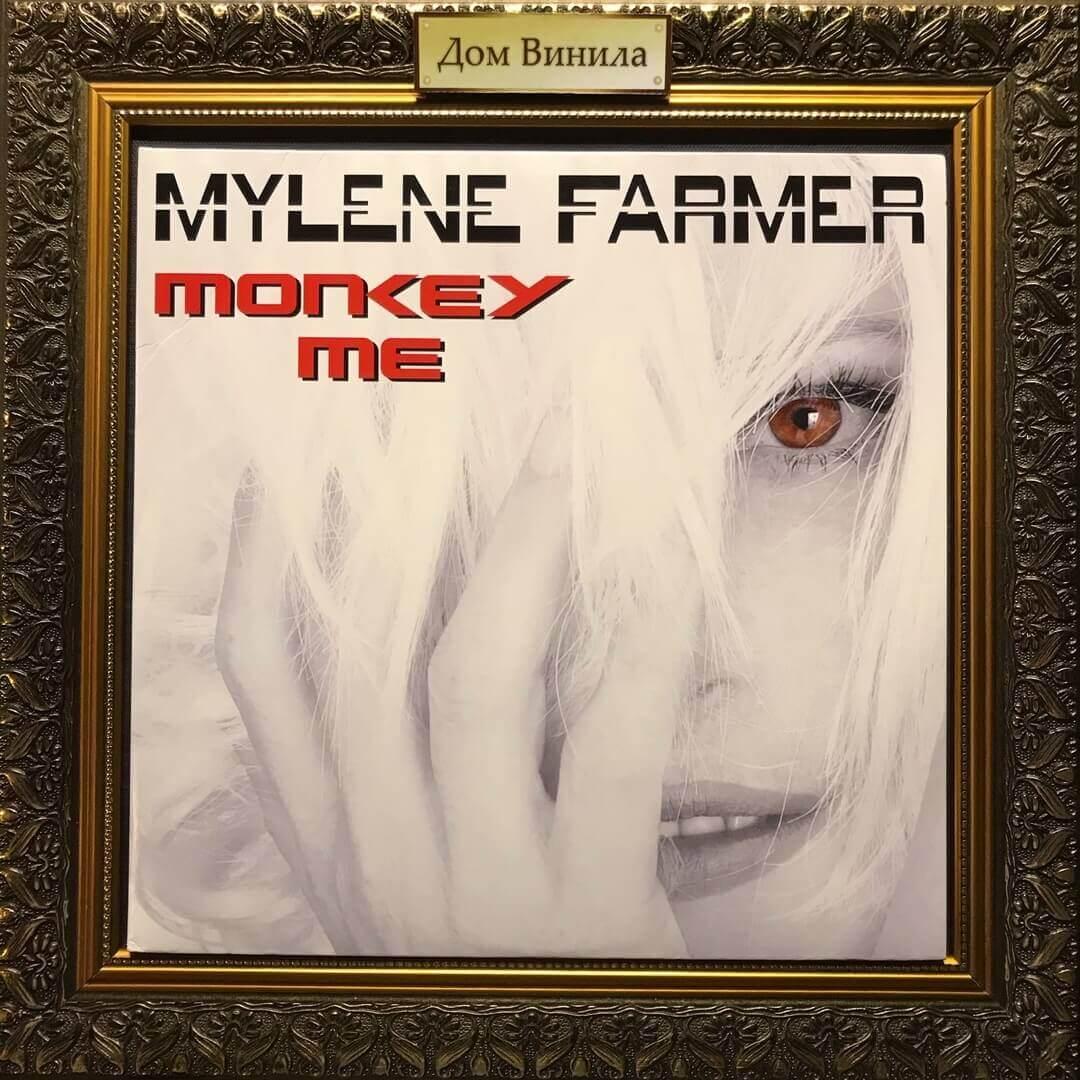 Купить виниловую пластинку Mylene Farmer - Monkey Me - 2012