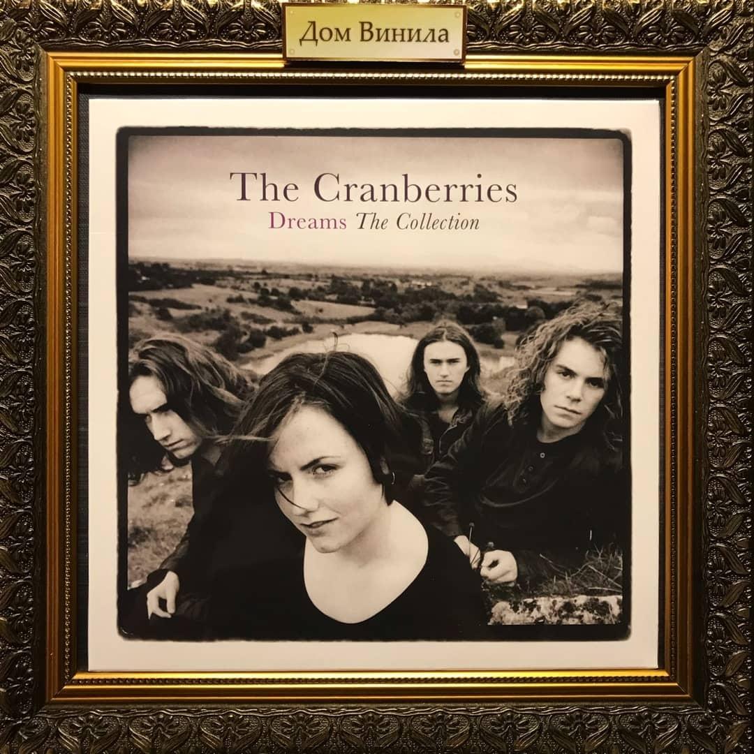 Купить виниловую пластинку The Cranberries Dreams The Collection