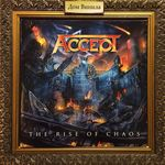 Дом Винила - Accept'17 – The Rise Of Chaos