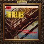 Дом Винила - Beatles'63 – Please Please Me – Japan