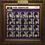 Дом Винила - Beatles'64 – Hard Day's Night