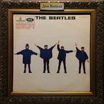 Дом Винила - Beatles'65 – Help