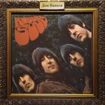Дом Винила - ​​Beatles – 1965 – Rubber Soul (Loud Cut)