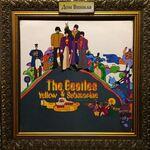 Дом Винила - Beatles'69 – Yellow Submarine