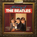 Дом Винила - Beatles'83 – History Of The Beatles
