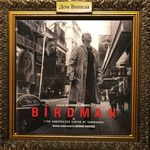 Дом Винила - ​Birdman'14 – Original Motion Picture Soundtrack