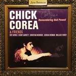 Дом Винила - Chick Corea & Friends'97 – Remembering Bud Powell