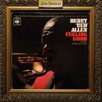 "Дом Винила - Henry ""Red"" Allen'66 – Feeling Good"