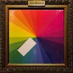 Дом Винила - Jamie XX – 2015 – In Colour