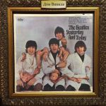 Дом Винила - ​​​Beatles – 1966 – Yesterday And Today (Butcher cover)