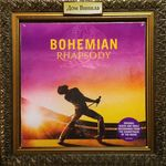 Дом Винила - Bohemian Phapsody – 2019 – Original Queen Recordings From Soundtrack