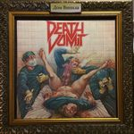Дом Винила - ​​​​Death Vomit'93 – Death Vomit
