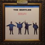 Дом Винила - Beatles – 1965 – Help – Mobile Fidelity