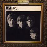 Дом Винила - Beatles'63 – With The Beatles