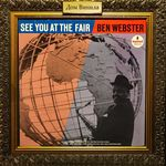 Дом Винила - ​​​​Ben Webster'64 – See You At The Fair