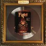 Дом Винила - ​​​​Fight – 2008 – Into The Pit (Rob Halford autograph)