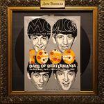 Дом Винила - The Beatles – Mojo: 1000 Days Of Beatlemania