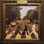 Дом Винила - Beatles'69 – Abbey Road
