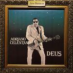 Дом Винила - Adriano Celentano'81 – Deus