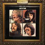 Дом Винила - Beatles – 1970 – Let It Be – UK