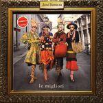 Купить виниловую пластинку Adriano Celentano & Mina – 2016 – Le Migliori