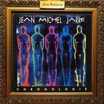 Дом Винила - Jean Michel Jarre – 1993 – Chronologie