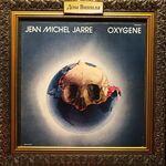 Дом Винила - Jean Michel Jarre – 1976 – Oxygene