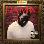 Дом Винила - Kendrick Lamar – 2017 – Damn