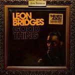 Дом Винила - Leon Bridges – 2018 – Good Thing
