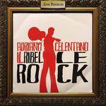 Дом Винила - Adriano Celentano – 2019 – Il Ribelle Rock