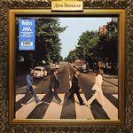 Дом Винила - Beatles – 1969 – Abbey Road (50th anniversary)