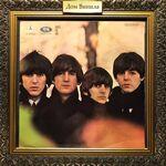 Дом Винила - Beatles – 1964 – Beatles For Sale (mono)