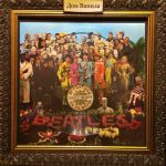 Дом Винила - Beatles – 1967 – Sgt. Pepper's Lonely Hearts Club Band (picture disc)
