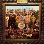 Дом Винила - Beatles – 1967 – Sgt. Pepper's Lonely Hearts Club Band – UK (mono, original)