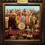 Дом Винила - ​Beatles – 1967 – Sgt. Peppers Lonely Hearts Club Band​​ – UK (one emi box)