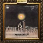 Дом Винила - Adriano Celentano – 1972 – I Mali Del Secolo