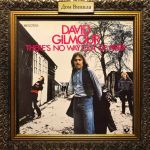 Дом Винила - David Gilmour – 1978 – There's No Way Out Of Here