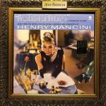 Купить виниловую пластинку Breakfast At Tiffany's – 1961 – Music From The Motion Picture