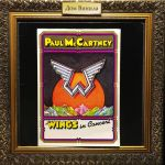 Дом Винила - Paul McCartney & Wings – 1976 – In Concert​​