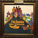Дом Винила - Beatles – 1969 – Yellow Submarine – Apple – USA