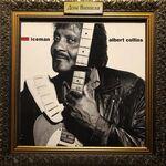 Купить виниловую пластинку Albert Collins – 1991 – Iceman