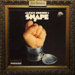 Купить виниловую пластинку Alexis Korner & Snape – 1972 – The Accidental Band