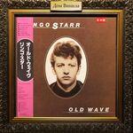 Купить виниловую пластинку Ringo Starr – 1983 – Old Wave – Japan