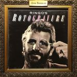 Купить виниловую пластинку Ringo Starr – 1976 – Ringo's Rotogravure