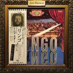 Купить виниловую пластинку Ringo Starr – 1973 – Ringo – Apple – Japan