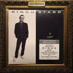 Купить виниловую пластинку Ringo Starr – 2010 – Y Not