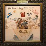 Купить виниловую пластинку John Lennon – 1974 – Walls And Bridges – Apple – USA