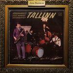Купить виниловую пластинку Tallinn – 1983 – Jazz-Quartet