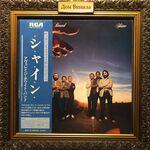 Купить виниловую пластинку Average White Band – 1980 – Shine